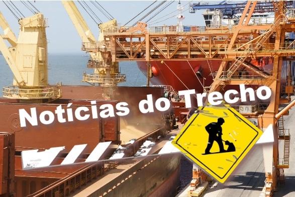 Resultado de imagem para Portos do Paraná