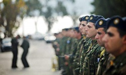 Αλλαγές στην κατάταξη των στρατεύσιμων οπλιτών