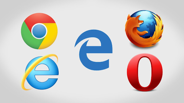 Which Is The Most Power Efficient & Battery Friendly Browser?