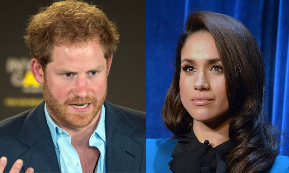 "It's No longer ""if"", but ""when"" for Prince Harry and Meghan Markle"