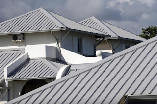 Roof Of Sydney Home