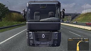 Renault Magnum Sounds