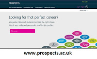 www.prospects.ac.uk