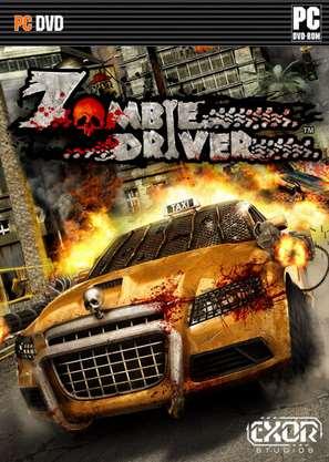 Descargar Zombie Driver HD PC Full Español por mega y google drive.