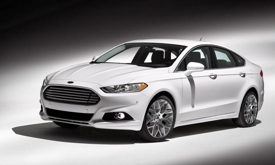 encontra manual  ford fusion ecoboost owners manual