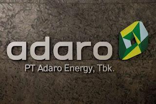 Loker Terbaru Online Lulusan D3/S1 PT Adaro Energy, Tbk
