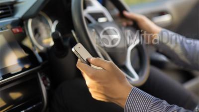 Tips Menjadi Pengemudi Taksi Online