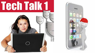 Tech Talk 1: Amazon-Flipkart Sale, LG Folding Phone, Nokia 5 Camera, Mavic Air
