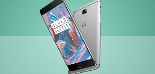 [Tech] OnePlus 3T aka OnePlus Pixel to come with Android 7.1 Nougat and Snapadragon 820, 6GB RAM