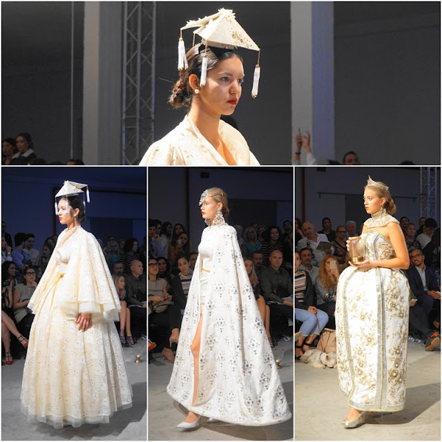 Almamodaaldia - Alicante Fashion Week 2016