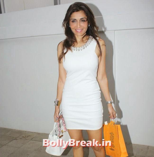 Queenie Singh, Bollywood Page 3 Girls Pics from Rubal Nagi Birthday Brunch
