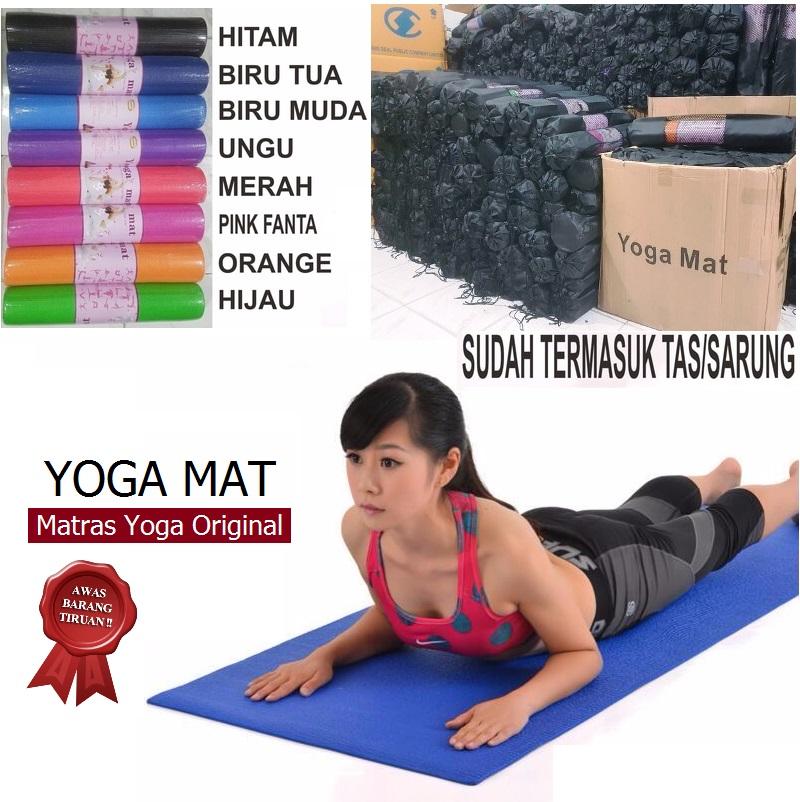 Matras Yoga Original