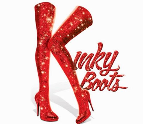 nueva mini colección de MAC; KINKY BOOTS