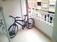 piso en venta plaza doctor maranon castellon terraza
