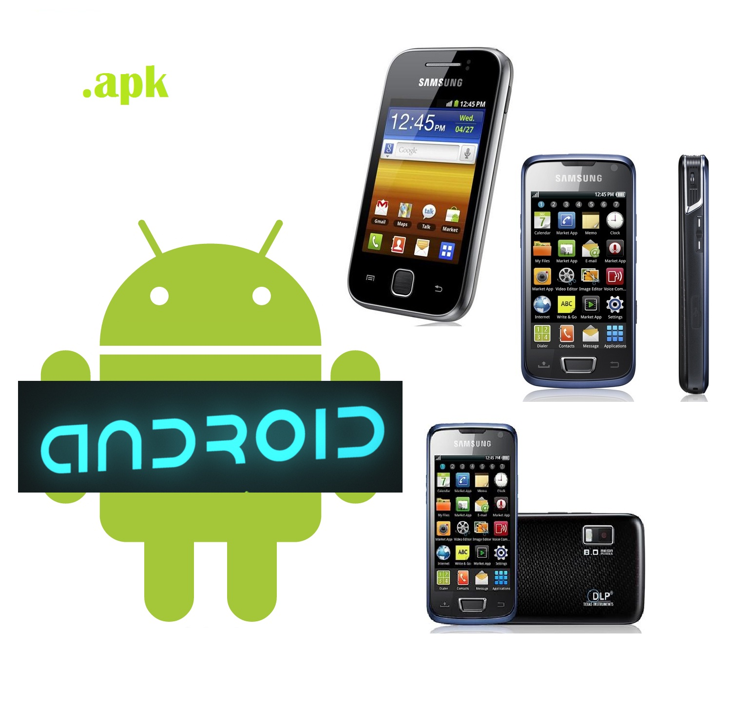 Download Game dan Aplikasi Android .apk  NR04