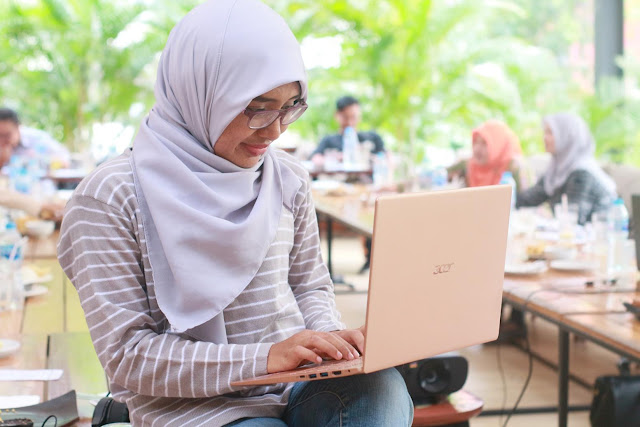 seri terbaru laptop acer 2019