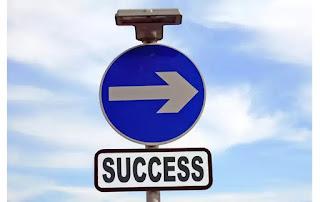 aktifitas harian blogger sukses