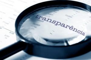 Portal da Transparência do Município de Mato Rico fora do ar