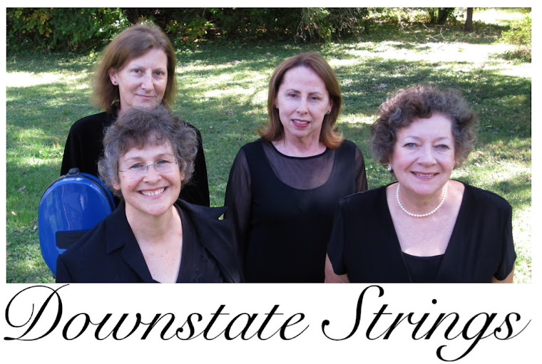Downstate Strings