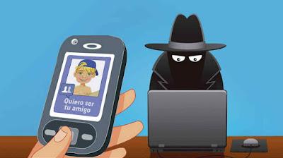 Detenido grooming  por corrupción de menores en Las Palmas de Gran Canaria