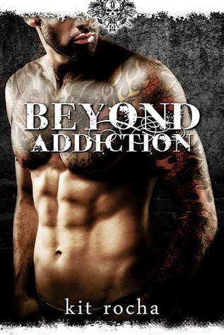 Beyond Addiction by Kit Rocha