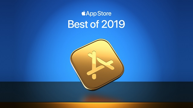 Best Apps of 2019 By Apple
