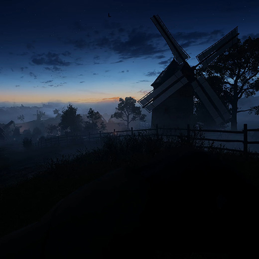 Battlefield 1 Dawn Wallpaper Engine