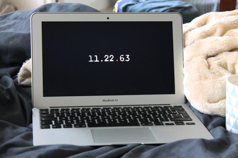 11.22.63 série à découvrir