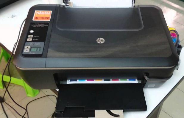 HC adalah sebuah printer keluaran seri Hp Deskjet yang memiliki kelebihan pada tingkat ke Harga dan Review Printer Hp Deksjet 2520 ink advantage Terbaru