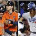 MLB: ¿Astros o Dodgers? Uno de los dos romperá con su sequía sin título