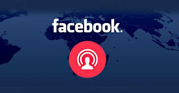 فيس بوك لايف facebook live