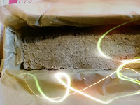 Teig für Maronen-Nuss-Pilz-Braten in Backform