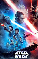 Star Wars: The Rise Of Skywalker (2019) Dual Audio [Hindi-Cleaned] 720p HDRip ESubs Download