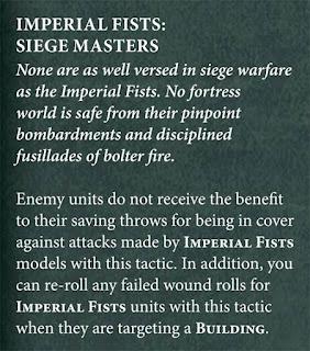 Puños Imperiales