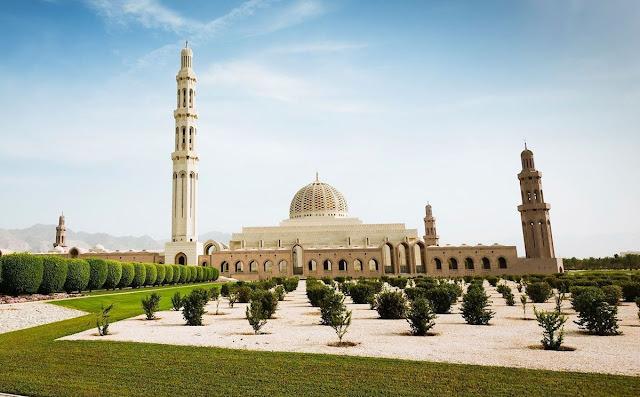 Sultanato di Oman