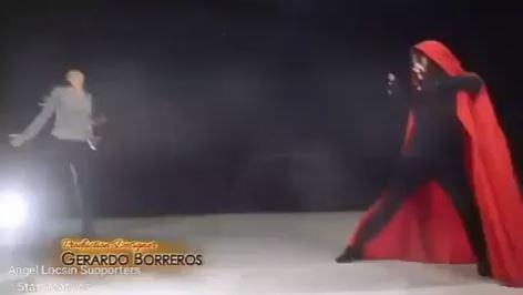 WATCH: Malia and Jacintah Magsaysay's Intense Face Off in La Luna Sangre!