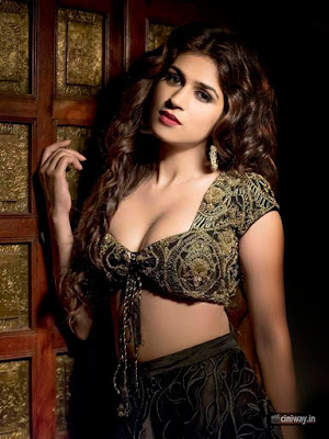 Shraddha Das Latest Photoshoot