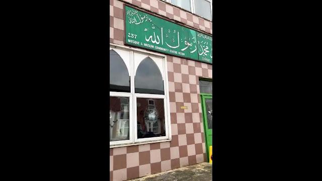 Keresahan Muslim Inggris Pasca-Serangan 5 Masjid Birmingham