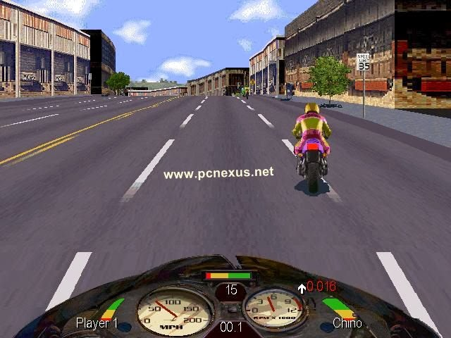 road rash windows 7 64 bit