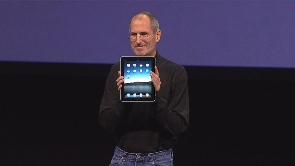 58f9cd82ea9 Lo que Steve Jobs nunca quiso para sus hijos
