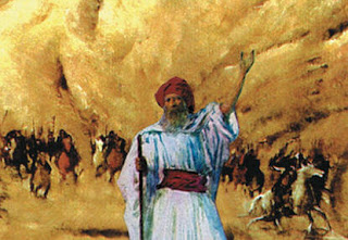 Baba İshak Kimdir?