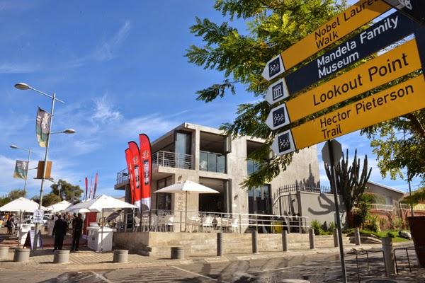 Vilakazi Street - Things to do in Johannesburg