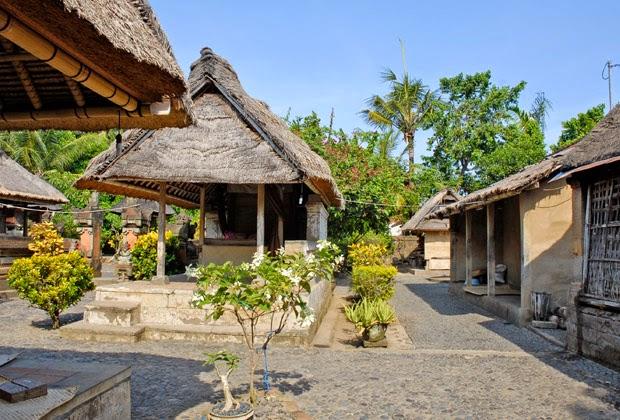 Budayabali Daya Tarik Wisata Sosial Budaya Di Desa Batuan