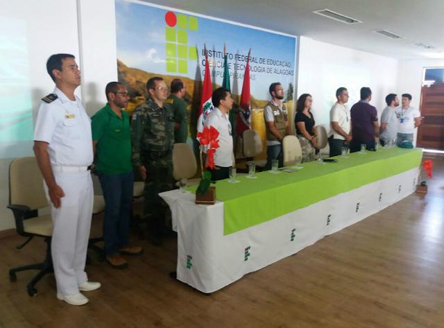 FPI do São Francisco apresenta resultados de 13 dias de operação e escuta sertanejos durante  audiência pública realizada em Piranhas/AL
