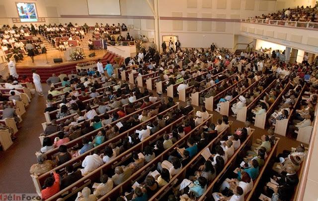 Sobre A Igreja de Jesus Cristo
