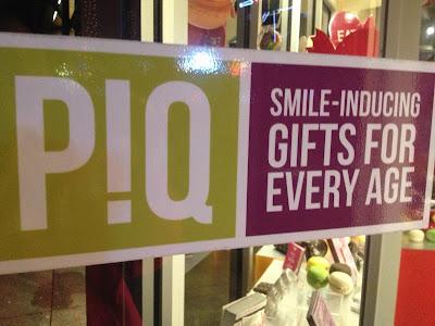 PIQ at Universal CityWalk