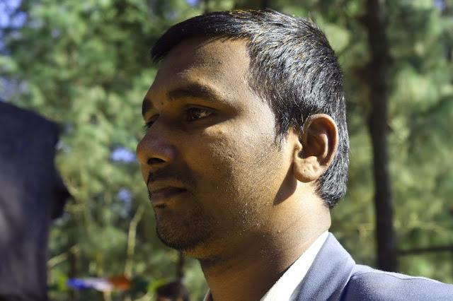 कुन्दन कुमार कर्ण