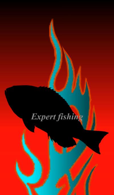 Expert fishing2