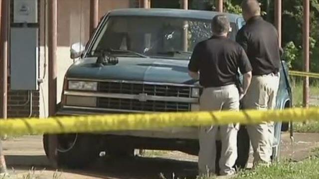 Demandan a Policía de EEUU por herir de bala a tres niños pequeños