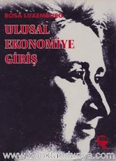 Rosa Luxemburg - Ulusal Ekonomiye Giriş